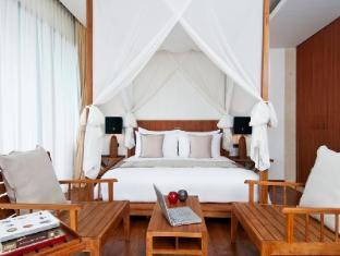 Hansar Samui Resort Samui - Sea View XL Room