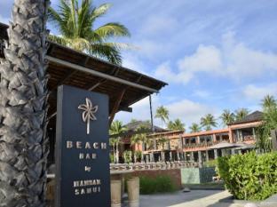 Hansar Samui Resort Samui - Beach Bar