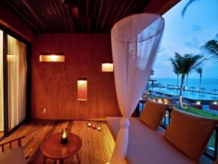 Hansar Samui Resort Samui - Sea View Room