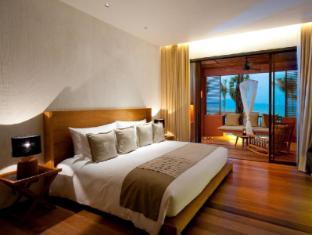 Hansar Samui Resort Samui - Sea View King Bed