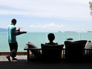 Hansar Samui Resort Samui - The Chill Lounge