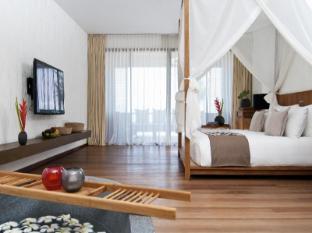 Hansar Samui Resort Samui - Beach Front Room