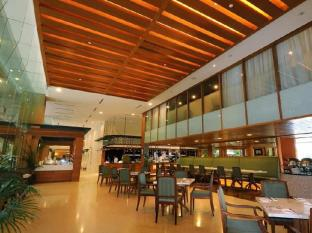 The Royale Chulan Hotel Kuala Lumpur Kuala Lumpur - Restaurante