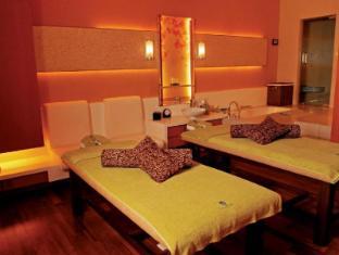The Royale Chulan Hotel Kuala Lumpur קואלה למפור - ספא