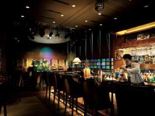 The Royale Chulan Hotel Kuala Lumpur Kuala Lumpur - Bar/ Salón