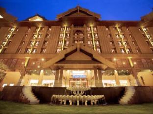 The Royale Chulan Hotel Kuala Lumpur קואלה למפור - בית המלון מבחוץ