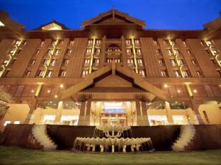 The Royale Chulan Hotel Kuala Lumpur Kuala Lumpur - Ngoại cảnhkhách sạn