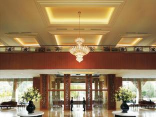 The Royale Chulan Hotel Kuala Lumpur Kuala Lumpur - Vestíbulo