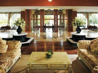 The Royale Chulan Hotel Kuala Lumpur Kuala Lumpur - Sảnh cao cấp