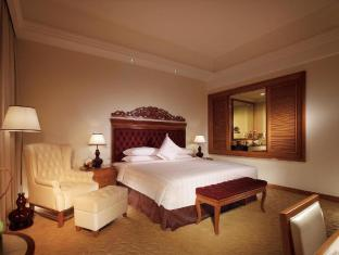 The Royale Chulan Hotel Kuala Lumpur Kuala Lumpur - Habitación