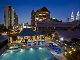 The Royale Chulan Hotel Kuala Lumpur Kuala Lumpur - Bể bơi