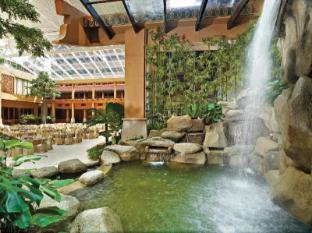 The Royale Chulan Hotel Kuala Lumpur קואלה למפור - בית המלון מבפנים