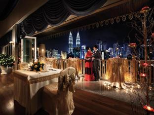 The Royale Chulan Hotel Kuala Lumpur Kuala Lumpur - Vue