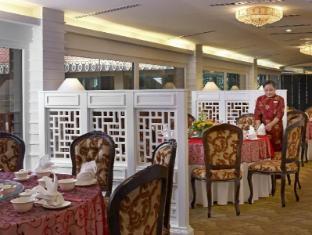 The Royale Chulan Hotel Kuala Lumpur Куала Лумпур - Ресторант