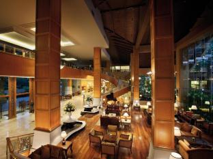 The Royale Chulan Hotel Kuala Lumpur Kuala Lumpur - Vestibule