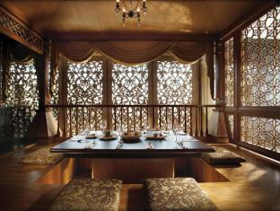 The Royale Chulan Hotel Kuala Lumpur Kuala Lumpur - Restaurant