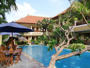 Hotell Mutiara Bali Boutique Resort