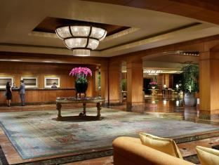Regent Singapore - A Four Seasons Hotel Singapur - Lobby
