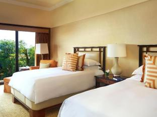 Regent Singapore - A Four Seasons Hotel Singapura - Quartos