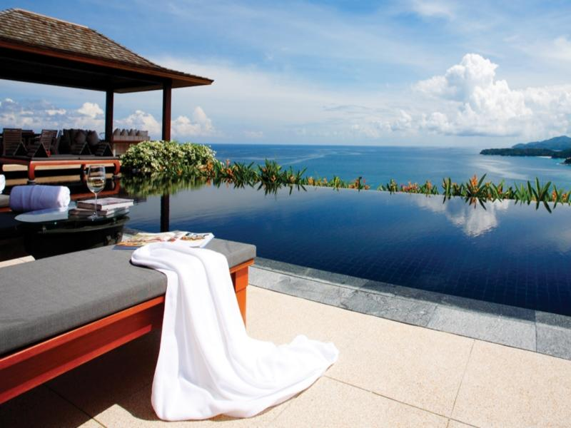 Andara Resort Villas - Hotels and Accommodation in Thailand, Asia