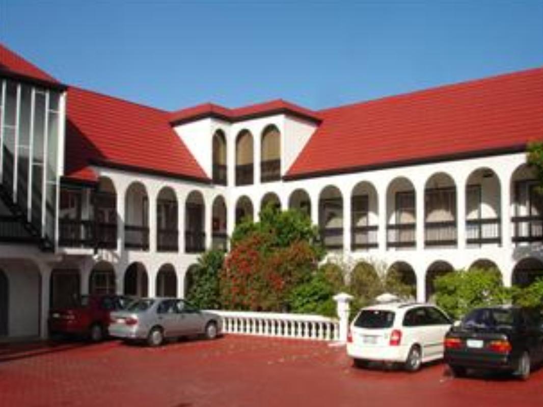 Econo Lodge Alcala Motel Dunedin