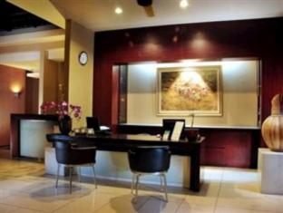 100 Sunset Boutique Hotel - Managed by Aston Bali - Interior