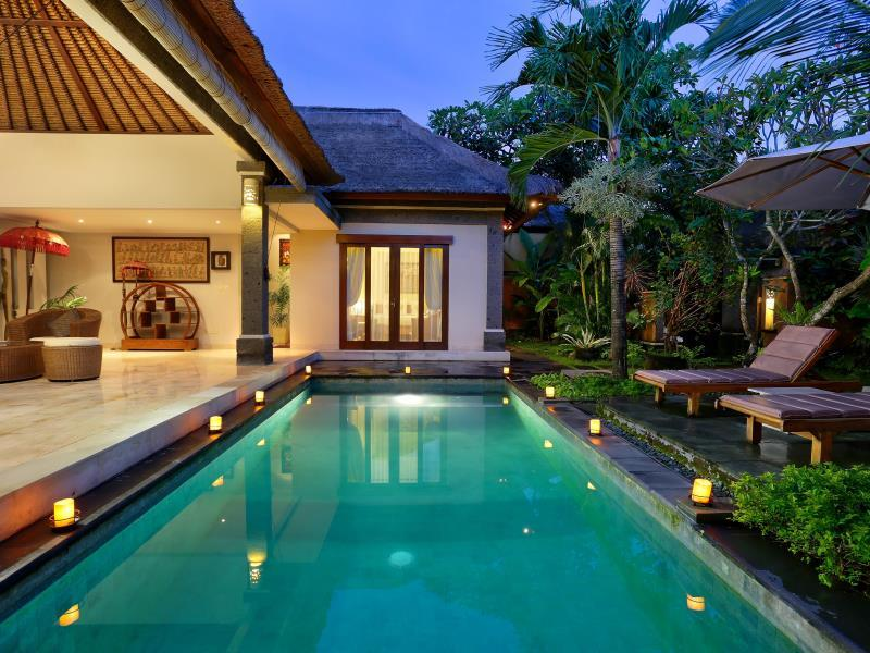 The Buah Bali Villas Bali