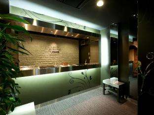 hotel Hotel Sunline Fukuoka Ohori