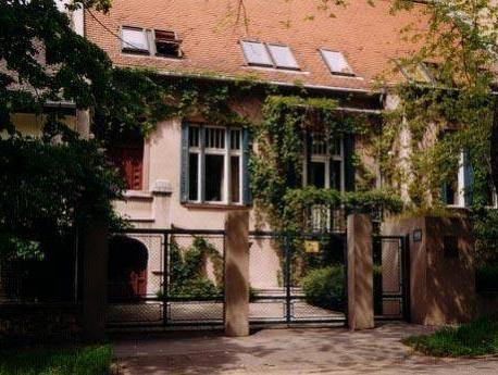 Hotel Abel Pension