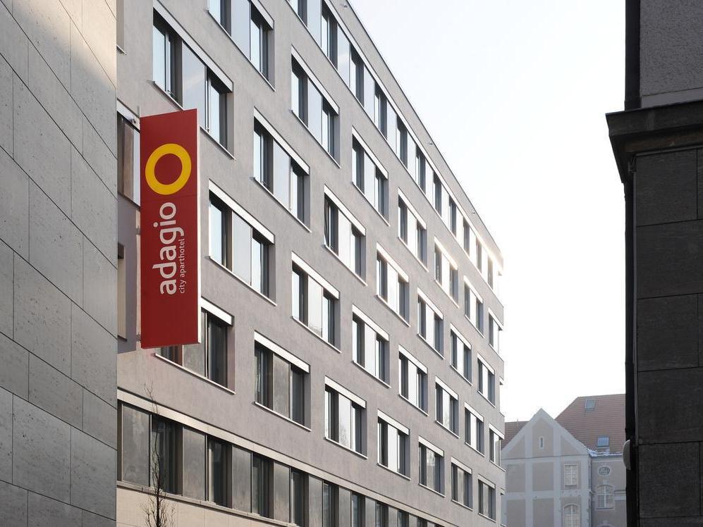 Adagio Berlin Kurfurstendamm Hotel - Hotell och Boende i Tyskland i Europa