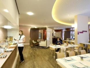 Adagio Berlin Kurfurstendamm Hotel Berlin - Restaurant