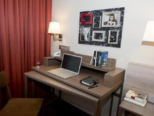 Adagio Berlin Kurfurstendamm Hotel Берлин - Стая за гости