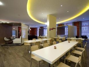 Adagio Berlin Kurfurstendamm Hotel Berlin - Mötesrum