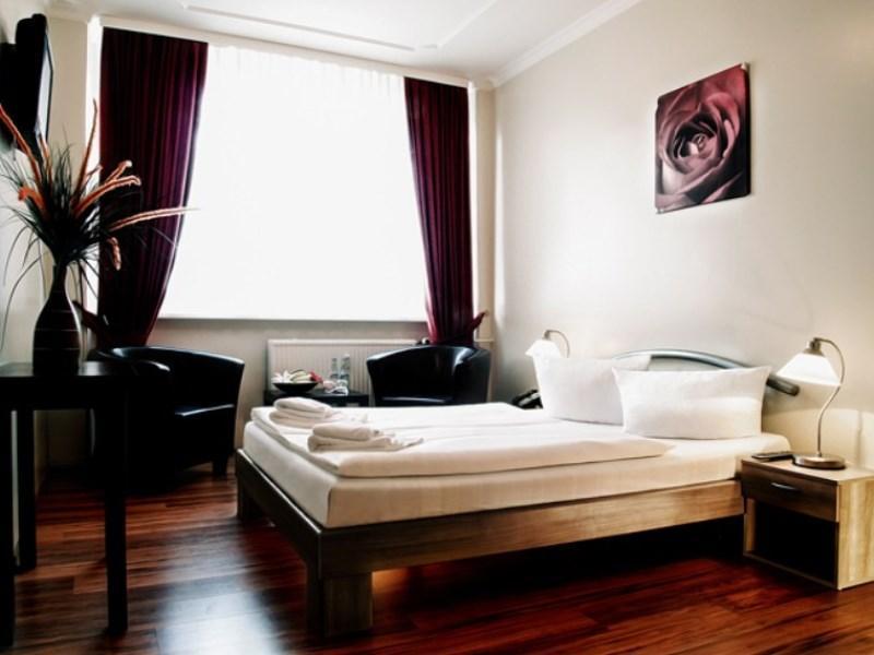 Aga's Hotel - Hotell och Boende i Tyskland i Europa