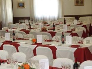 Albergo Ristorante Leon dOro Acqualagna - Ballroom