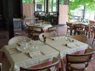 Albergo Ristorante Leon dOro Acqualagna - Restaurant