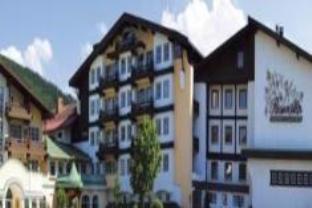 Allgauer Rosenalp Gesundheitsresort & Spa Hotel