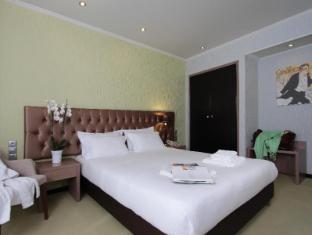 Athens Lotus Hotel Athens - Superior Room