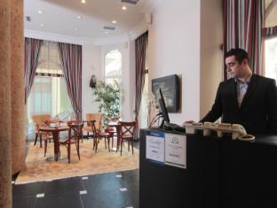 Athens Lotus Hotel Athens - Reception