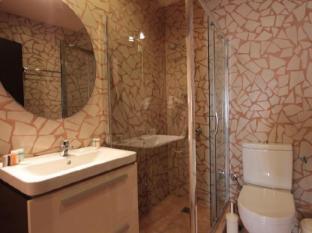 Athens Lotus Hotel Athens - Bathroom