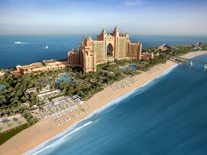 Atlantis The Palm Dubai Dubai