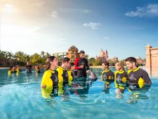 Atlantis The Palm Dubai Dubai - Sport e attività