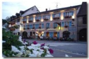 Au Lion Dor Hotel