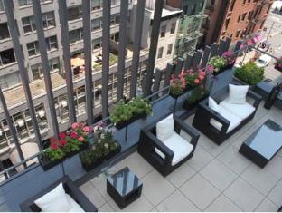 Carvi Hotel New York New York (NY) - Ngoại cảnhkhách sạn