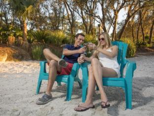 Champions World Resort Orlando (FL) - White Sand Beach