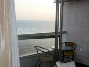 דירות קולוני ביץ' בת ים תל אביב - חדר שינה