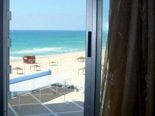 דירות קולוני ביץ' בת ים תל אביב - נוף
