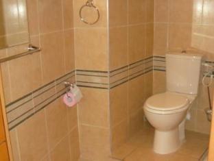 דירות קולוני ביץ' בת ים תל אביב - חדר אמבטיה