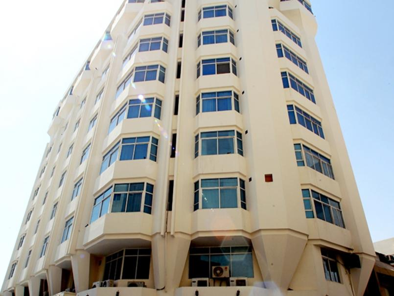 Gulf Horizon Hotel - Hotels and Accommodation in Qatar, Middle East