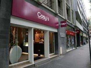 Cosys Lille Vauban